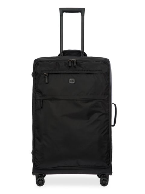 Bric's Nylon Spinner Luggage   SaksFifthAvenue
