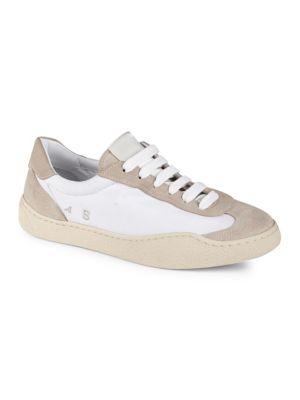 Acne Studios  Lhara Low-Top Sneakers