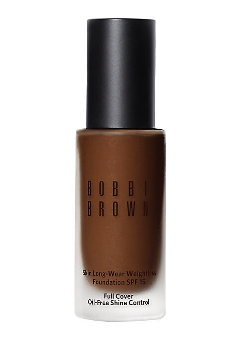 Image of WHAT IT IS.A 16-hour wear, full coverage foundation with a natural, multidimensional matte finish that's comfortable, breathable, and weightless. 1 oz. Imported. WHO IT'S FOR. Normal to oily skin. WHAT IT DOES. Created through a high speed cold fusion pro