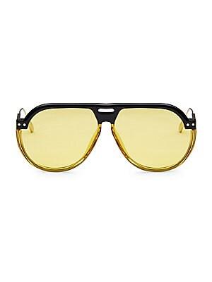 55e40ce9a914 Dior - Dior Club 3S 61MM Pilot Sunglasses
