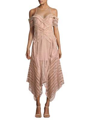 Thurley Sand Dune Dress