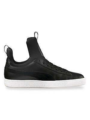 0c842c21c5d98 PUMA - Basket Fierce Sneakers - saks.com