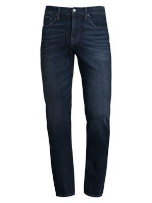 JOE'S Men'S Brixton Straight-Leg Jeans, Sanders