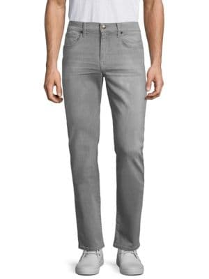 JOE'S Brixton Steve Slim Straight-Fit Jeans