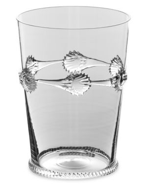 Juliska Ines Glass Vase