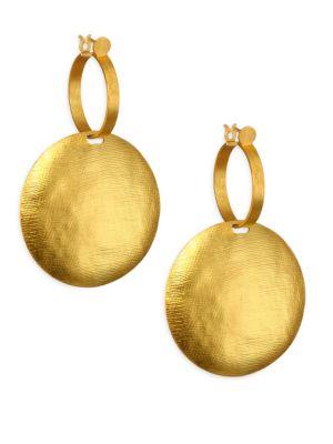 Paula Mendoza  Ianimi Tule Earrings
