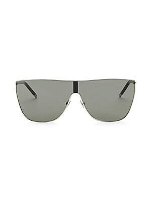 d803d618d9 Saint Laurent - 68MM New Wave 182 Betty Sunglasses - saks.com