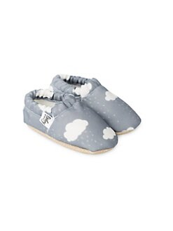 Mother & Kids 2019 New Style Genuine Leather Infant/toddler Gold Polka Dot And Flags Prewalkers Baby Boys And Girls Baby Moccasins Shoes Baby Shoes
