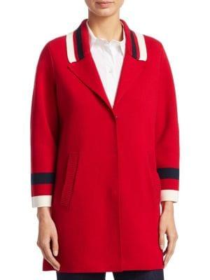 Emporio Armani  Cardigan Coat