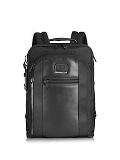 9b03b64273 Tumi. Alpha BravoDavis Backpack