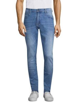 Prps  Washed Skinny Fit Jeans