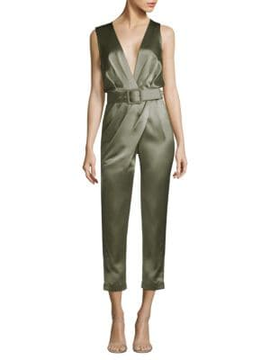 Kaela Jumpsuit by Misha Collection