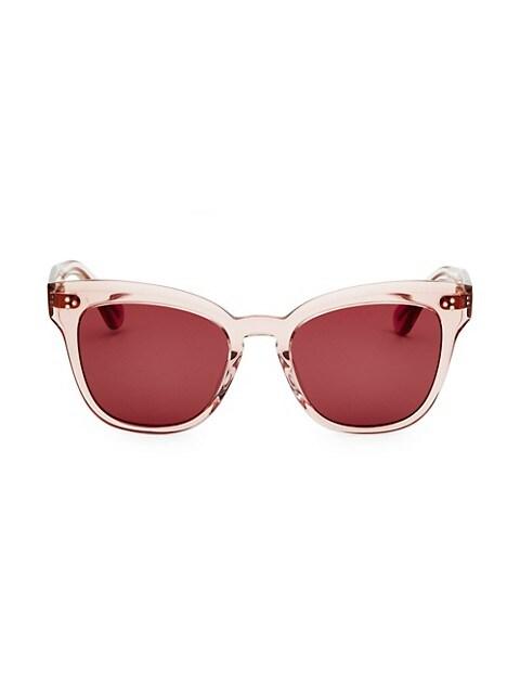 Marianela 54MM Cat-Eye Sunglasses