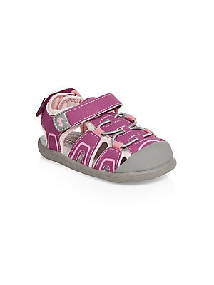 See Kai Run - Toddler s   Kid s Lincoln III Active Runners Sandals ... 9d8222e95