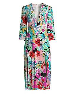 f56191116e QUICK VIEW. Rixo. Camellia Floral Dress