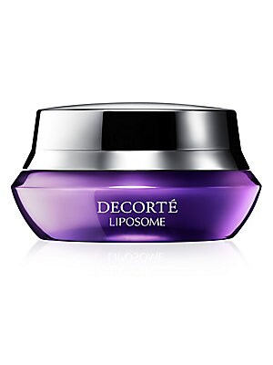 Image of Exclusively ours. Emollient to the touch, yet refreshingly light with no oily after-feel for deep hydration and comfort. Abundant nutrients and Liposome Technology deliver time-released hydration and anti-aging actives that boost skin's natural defense. A