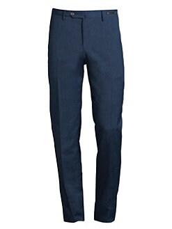 042165aa4c593 Dress Pants & Trousers For Men | Saks.com