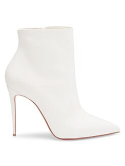0f4eae75cac8 QUICK VIEW. Christian Louboutin. So Kate 100 Leather Booties