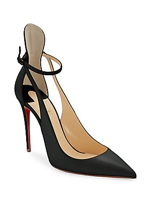 Christian Louboutin Special Occasion salon