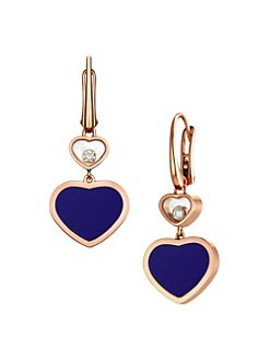 fa0a4a905f8 Product image. QUICK VIEW. Chopard. Happy Hearts 18K Rose Gold