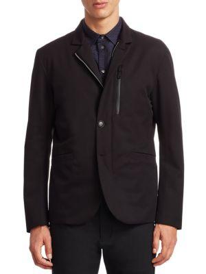 Emporio Armani  Water Resistant Jacket