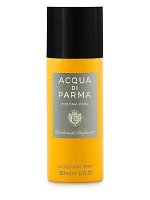 colonia-pura-deodorant-spray by acqua-di-parma