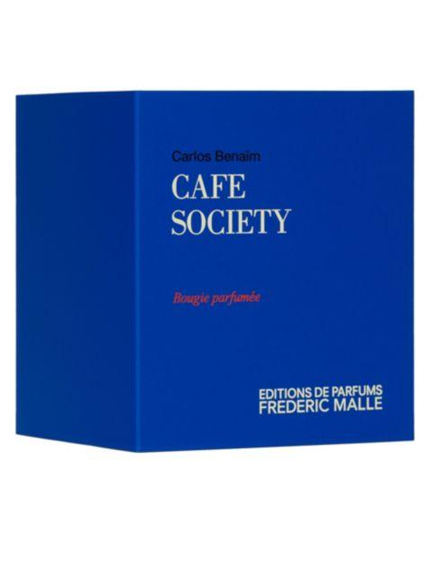 Frédéric Malle Café Society Candle   SaksFifthAvenue