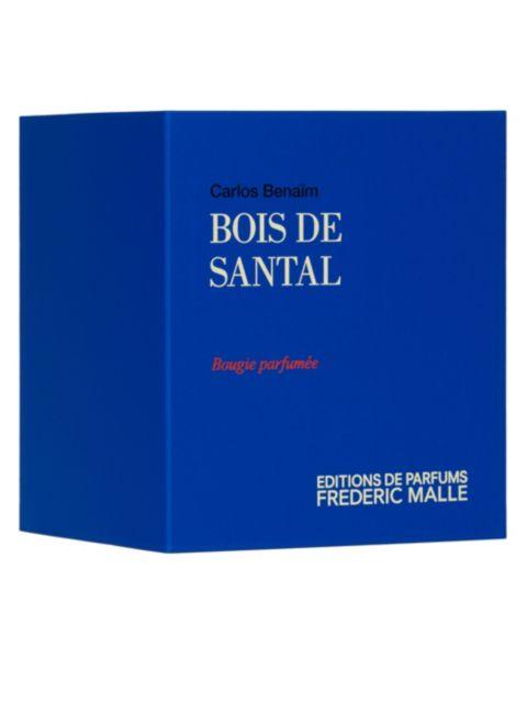 Frédéric Malle Bois De Santal Candle | SaksFifthAvenue