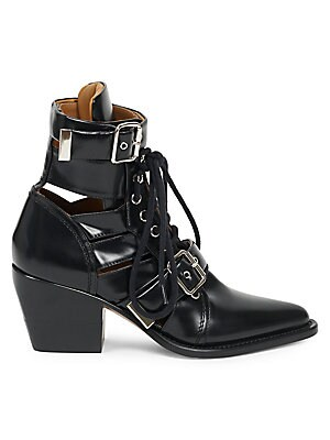 c5aec46f589b Chloé - Lauren Suede Ankle-Strap Espadrille Wedge Sandals - saks.com