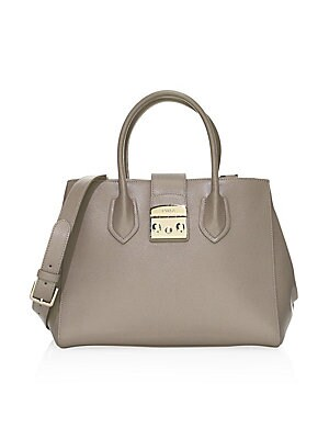 284f2a8710 Givenchy - Antigona Mini Leather Satchel - saks.com