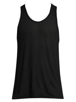 Modal Tank Top by Atm Anthony Thomas Melillo