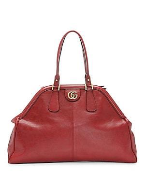 Gucci - GG Marmont Mini Chain Bag - saks.com 1d1cd8aaee55e