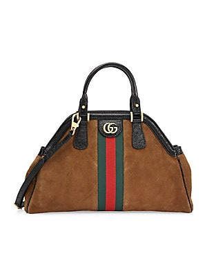 c902062ea9a Gucci - Mini Ophidia GG Supreme Canvas Crossbody Bag - saks.com