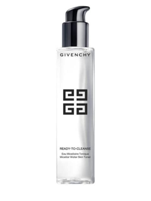 Givenchy Ready-To-Cleanse Micellar Water Skin Toner | SaksFifthAvenue