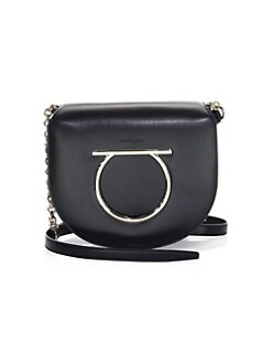 QUICK VIEW. Salvatore Ferragamo. Vela Crossbody Bag 4a2b1c75d12a7