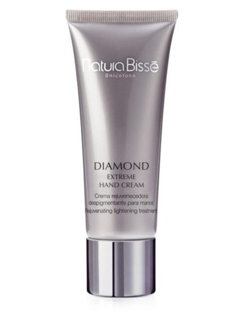 Natura Bissé Diamond Extreme Hand Cream   SaksFifthAvenue