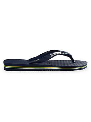 46ae4dd63 Havaianas - Nautical Thong Flip-Flops - saks.com