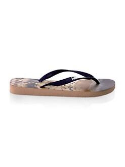 8ff781c31 Havaianas. Hype Rubber Flip Flops