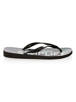 6dcfe1e7d Havaianas. Top Tropical Rubber Thong Flip-Flops