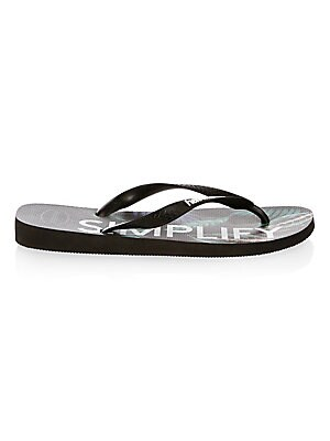 97e4c6059 Havaianas - Top Tropical Rubber Thong Flip-Flops