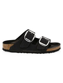 9ca7b72b07ac Product image. QUICK VIEW. Birkenstock. Arizona Big Buckle Leather Sandals