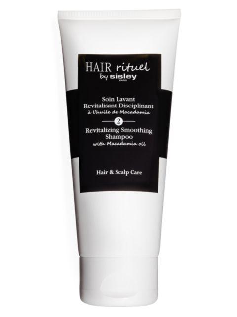 Sisley-Paris Revitalizing Smoothing Shampoo with Macadamia Oil   SaksFifthAvenue