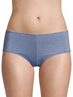 43b936565 Marlies Dekkers. Space Odyssey Boy Shorts