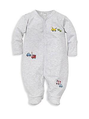 d3cffa5f14 Kissy Kissy - Baby s Halloween Bewitched Pajama Set - saks.com