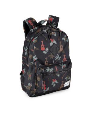 4f5297401f12 Herschel Supply Co. - Kid s Heritage Camo Backpack - saks.com