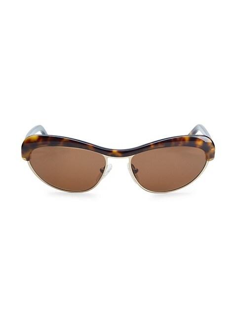 Akira Cat Eye Sunglasses
