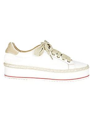 b9463a594105 Joie - Dabnis Espadrille Platform Sneakers - saks.com