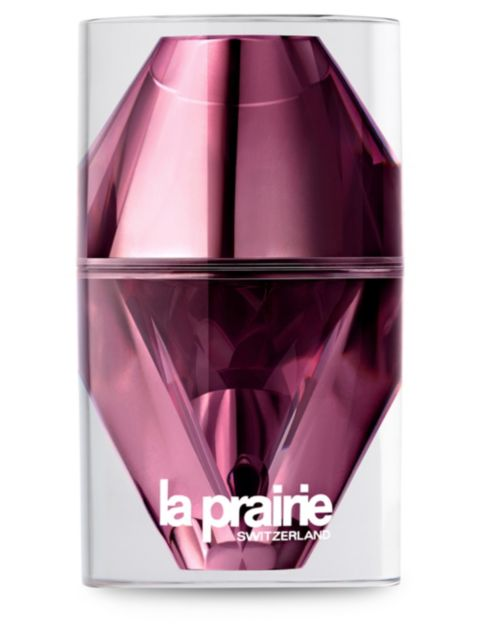 La Prairie Platinum Rare Cellular Night Elixir/0.68 oz   SaksFifthAvenue