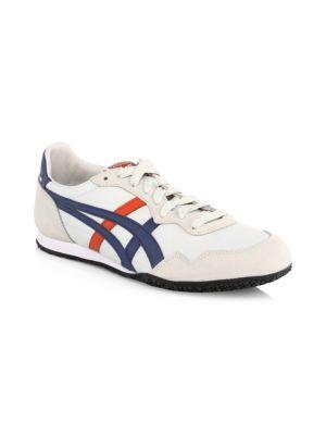 Onitsuka Tiger Serrano Lace-Up Sneakers