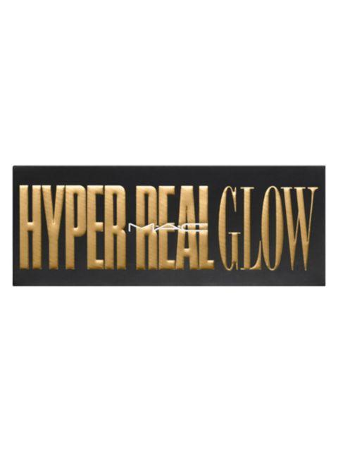 MAC Hyper Real Glow Highlighting Palette   SaksFifthAvenue